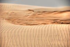 Playa del sur de la isla de Padre Fotografía de archivo