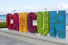 Playa Delfines Stock Fotografie