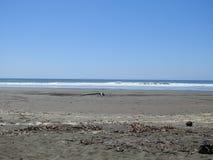 Playa en Esterillos Costa Rica Fotografía de archivo