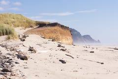Playa en la cala grande Imagen de archivo libre de regalías