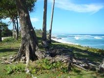 Playa Encuentro - tiempo libre Imagenes de archivo