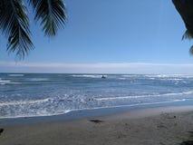 Playa Esterillos, Costa Rica stock images