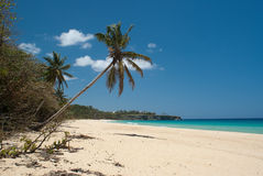 Playa Grande Royalty Free Stock Photography