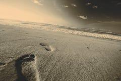 Playa hermosa imagen de archivo