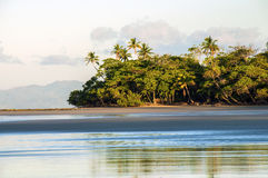Playa Hermosa, Costa Rica Royalty Free Stock Photo