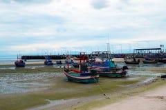 Playa hermosa de Tailandia Imagen de archivo