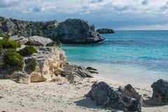 Playa hermosa en Australia imagenes de archivo