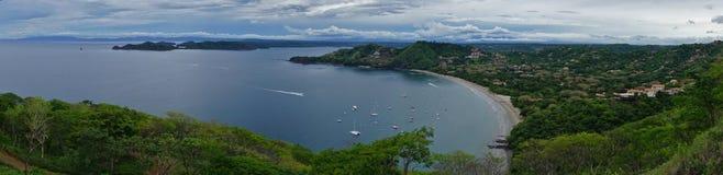 Playa Hermosa Guanacaste Obrazy Stock
