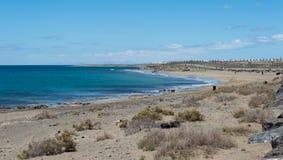 Playa Honda Photos stock