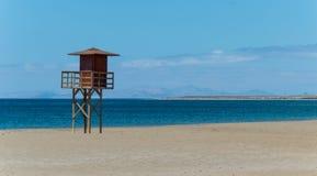 Playa Honda Стоковые Фото