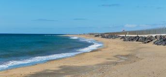 Playa Honda Στοκ φωτογραφία με δικαίωμα ελεύθερης χρήσης