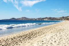 Playa Hotelera Royalty Free Stock Image