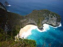 Playa ideal Imagenes de archivo