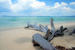Playa II de Andaman Fotografía de archivo libre de regalías