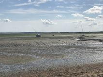 Playa inglesa fotos de archivo