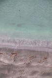 Playa islandesa imagen de archivo libre de regalías