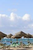 Playa la Pinta 图库摄影