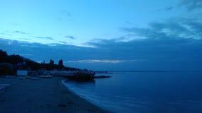 Playa (Langeron) fotografía de archivo libre de regalías