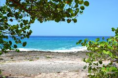 Playa Larga, Cuba Royalty Free Stock Images