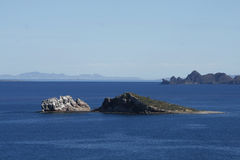 Playa Loreto Royalty Free Stock Image
