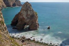 Playa Louriçal Imagen de archivo