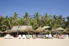 Playa México de San Pancho San Francisco Imágenes de archivo libres de regalías
