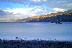 Playa Martianez Στοκ εικόνες με δικαίωμα ελεύθερης χρήσης