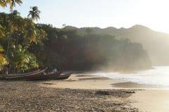 PLAYA MEDINA, карибский пляж стоковая фотография
