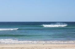Playa Negra Royalty Free Stock Photo