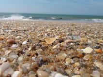 Playa occidental de Sri Lanka imagen de archivo libre de regalías