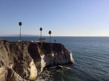 Playa/Oceano de Pismo Fotos de archivo