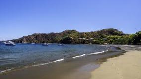Playa Ocotal, Guanacaste, Costa Rica zdjęcie royalty free