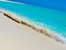 Playa Paraiso (Cayo Largo, Cuba, Caribbeans) Royalty Free Stock Photo