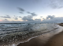 Playa Pena - San Juan, Puerto Rico Stock Photo