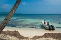Playa Rincon Royalty Free Stock Image