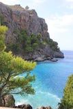 Playa Torrent de Pareis Stock Images