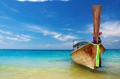 Playa tropical imagenes de archivo