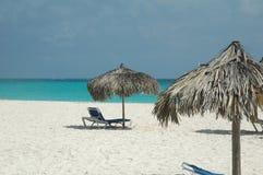 Playa tropical - Langkawi Imagenes de archivo