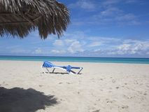 Playa tropical - Langkawi Imagen de archivo