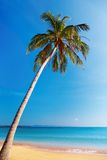 Playa tropical, Tailandia Fotografía de archivo