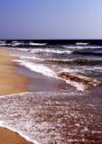 Playa vacía Foto de archivo