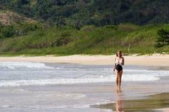 Playa Ventanas, Κόστα Ρίκα Στοκ φωτογραφία με δικαίωμα ελεύθερης χρήσης