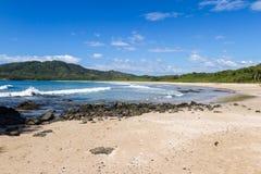 Playa Ventanas, Κόστα Ρίκα Στοκ εικόνα με δικαίωμα ελεύθερης χρήσης