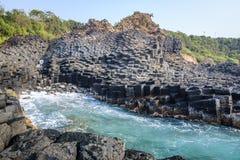 Playa Vietnam Imagen de archivo libre de regalías