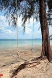 Playa XXIV de Andaman foto de archivo