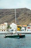 Playade La Santiago Stock Foto's