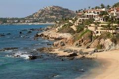 Playas de Cabo San Lucas Fotos de archivo