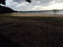 Playas de St Thomas U S V I Foto de archivo