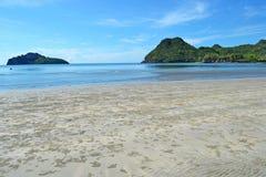 Playas de Tailandia imagenes de archivo