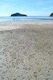 Playas de Tailandia foto de archivo libre de regalías